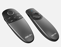 Multimedia Controller & wireless presenter 2016