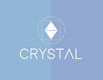CRYSTAL laundry