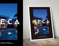 MECA Design |君悦美家