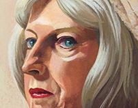 Queen Theresa