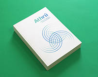Athrú: A journal for contemporary Ireland