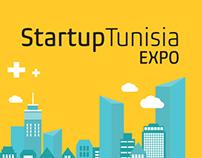 Startup Tunisia Expo
