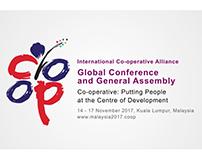 International Co-operative Alliance Malaysia 2017