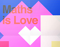 Maths is Love