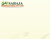 Sahaja Herbal India Pvt ltd