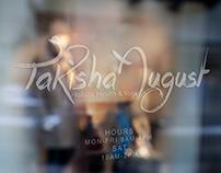 Takisha August