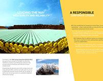 WSC Print Ad