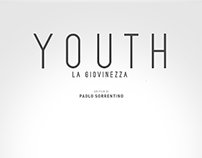 Youth La Giovinezza | Alternative movie poster