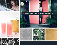 Moodboards 2014
