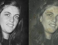 Restoration Photos (Personal Work)
