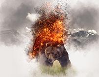 Dersim on Fire