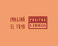Pocitos Libros - Imaginá el tuyo - Prensa