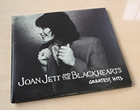 Joan Jett Greatest Hits
