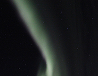 ICELAND, Northern lights Pt. 3