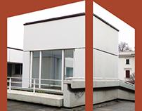 Bauhaus Archive, Berlin, Germany