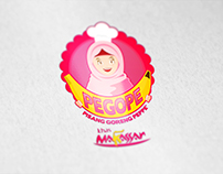 PEGOPE' Logo- Indonesia
