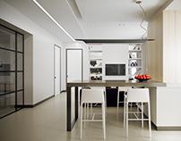 Apartment in Kharkiv