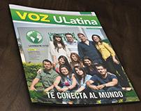 VOZ ULatina / Costa Rica