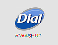 Dial Wash Up