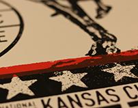 KC Music Collective - Showcase Prints