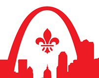 St. Louis in a Box Identity