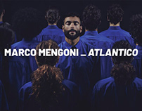 Marco Mengoni - Atlantico Fest Live Streaming