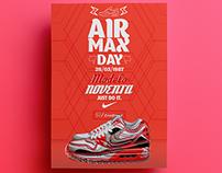 Air Max Day: Modelo Noventa