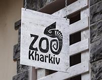 Brand identity | Kharkiv Zoo