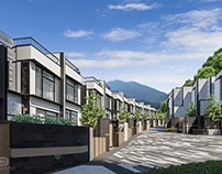 KT-27 (TOWNHOUSES)