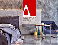 Leaves - A'Design Awards - Bronze Award