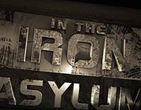 Iron Asylum