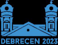 Debrecen 2023 European Capital of Culture branding