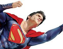 Look, up in the sky! Superman's 75th anniversary