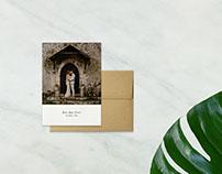 Stationery | Wedding Thank You Cards