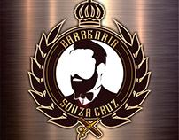 Barbearia Souza Cruz