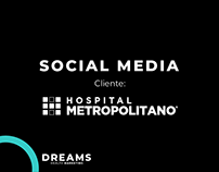 Social Media & Community Management