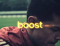 Adidas - energy Boost