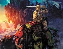 PowerCon 2018 Prints Part 1 of 2
