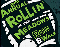 Rollin' in the Meadows 5K