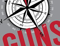 Handguns // Compass