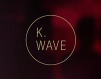 K.Wave Web.