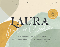 Laura Font Collection