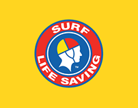 Surf Life Saving Foundation: eDMs + Banner Campaign