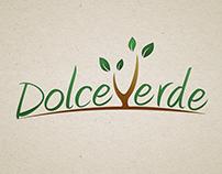 Dolce Verde - Logo