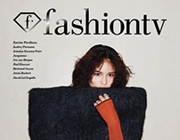 Fashiontv December'15 - Katrina Wardhana
