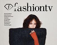 Fashiontv December'15 - Katrina Wardhana