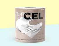 Packaging Trapicel
