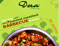 Dera Restaurant Fb Post