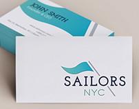 Sailors - NY Branding