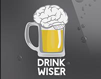 Drink Wiser App